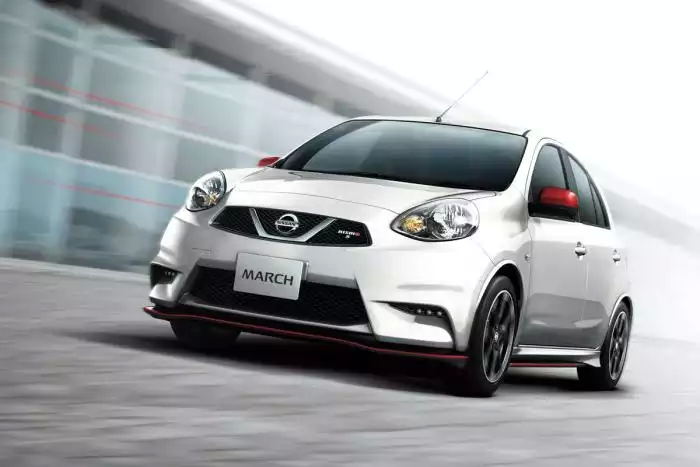 Nissan considering sporty, supercharged Micra NISMO hatchback for India?
