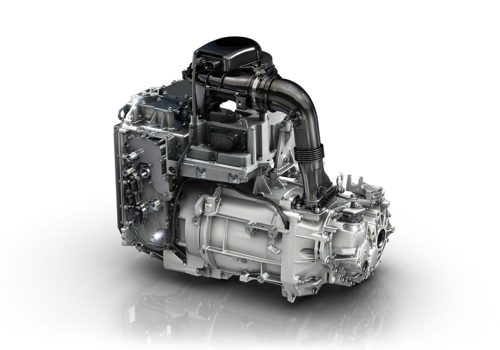 Renault working on 730cc two stroke twin cylinder turbo diesel engine