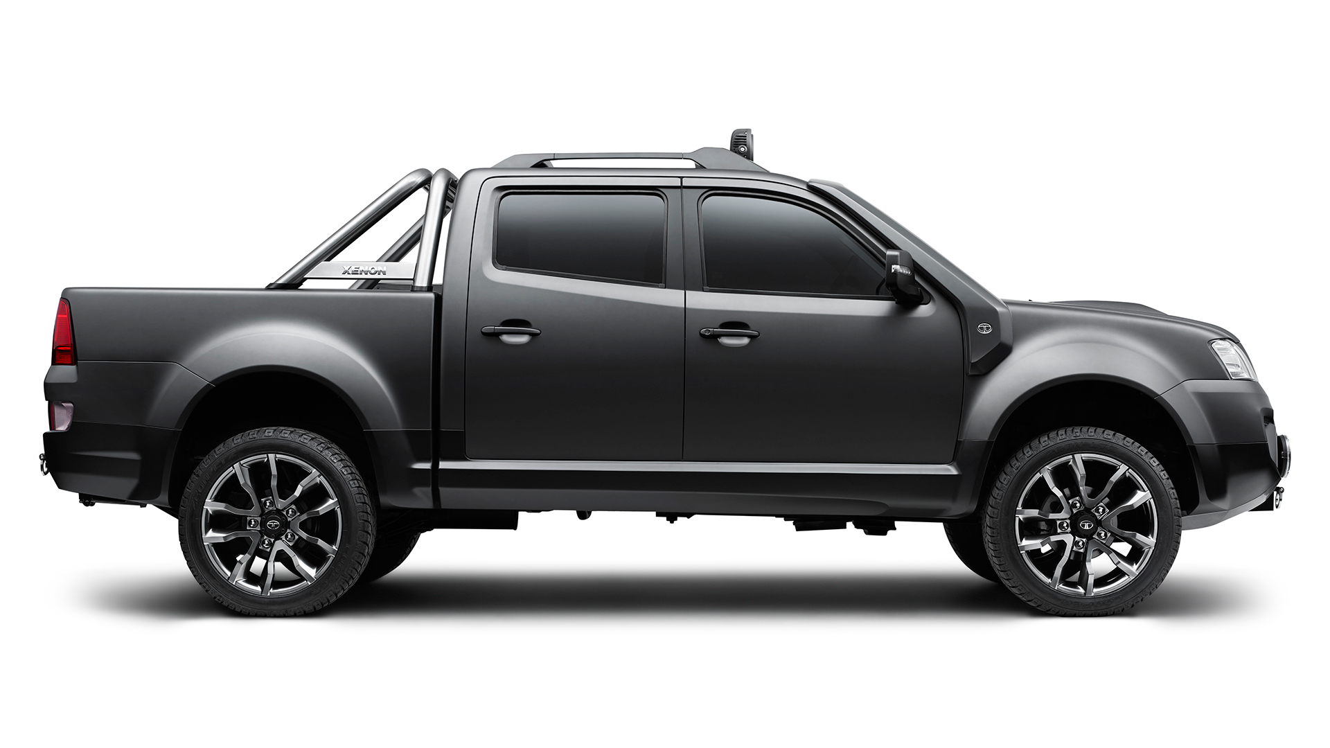 Tata Motors Working On Next Generation Xenon Pick Up Truck