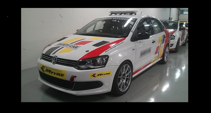 Volkswagen Polo Cup to be replaced by Vento Cup in 2015