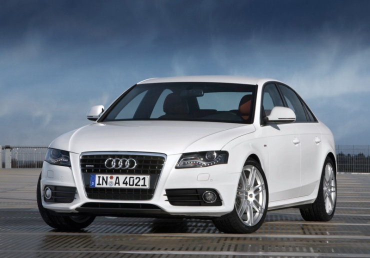 Cheap Thrills Part III Luxury Cars Under Rs Lakhs - Audi car 10 lakh
