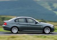 BMW 3-Series Profile