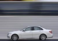 Mercedes Benz C-Class Profile