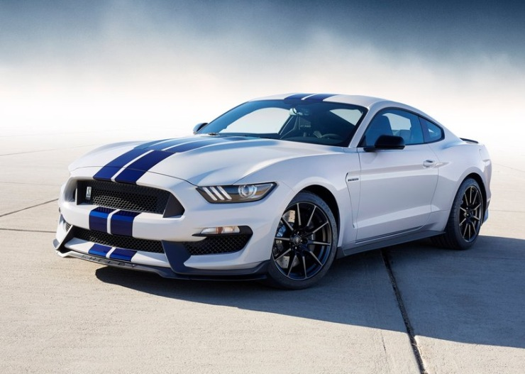 Rated At  Kph The First Right Hand Drive Generation Of The Mustang Will Be Shipped To India As A Completely Built Unit Cbu From The United States