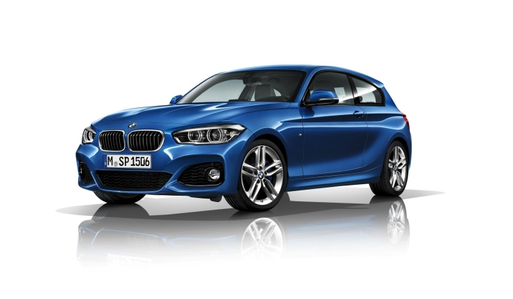 2016 Bmw 1 Series Luxury Hatchback Facelift All You Need To Know
