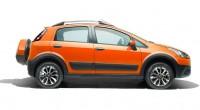 Fiat Avventura Profile