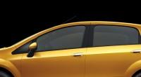 Fiat Punto EVO Profile