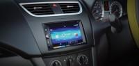 Maruti Suzuki Swift Windsong Edition Audio