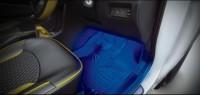 Maruti Suzuki Swift Windsong Edition Ambient Lighting