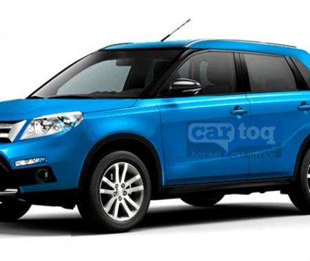 Maruti Suzuki Xa Alpha Suv Video Review From Cartoq At