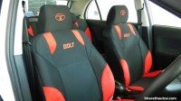 Tata Bolt with Body Kit Seats