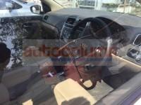 2015 Volkswagen Vento Sedan Facelift Interiors
