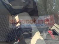 2015 Volkswagen Vento Sedan Facelift Rear Seat