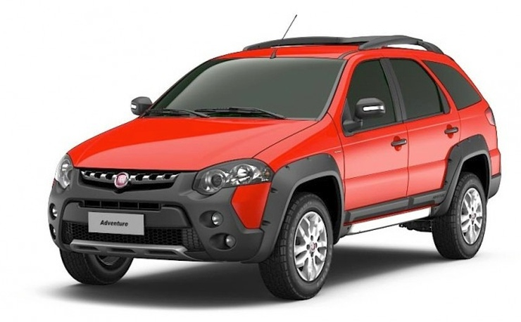 Jeep's Sub-Renegade SUV Plans for Emerging Markets such as India and Brazil Inside