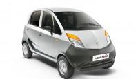 Tata Nano Twist XE in Silver