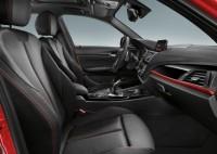 2015 BMW 1-Series Hatchback Facelift Interiors