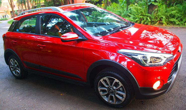 Hyundai launches i20 Active priced between Rs. 6.38 lakh and Rs. 8.89 lakh