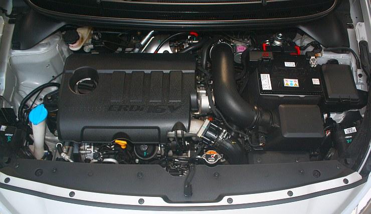 2015 Hyundai i20 Active 32