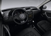 2015 Renault Duster SUV Facelift Interiors