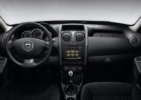 2015 Renault Duster SUV Facelift Dashboard