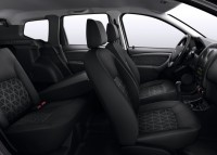 2015 Renault Duster SUV Facelift Seats