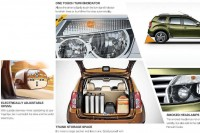 2015 Renault Duster SUV Features