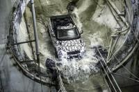 2016 Range Rover Evoque Convertible Top View