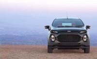 DC Design Ford EcoSport Custom Front