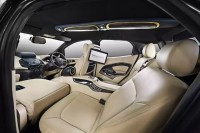 DC Design Ford EcoSport Custom Rear Seat