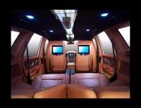 DC Design Mahindra XUV500 Custom Interiors