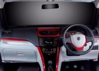 DC Design Maruti Suzuki Swift Custom Dashboard