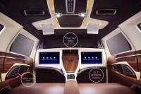 DC Design Toyota Innova Custom Entertainment Options