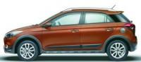 Hyundai i20 Active Profile