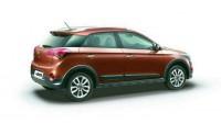 Hyundai i20 Active Rear