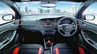 Hyundai i20 Active Interiors