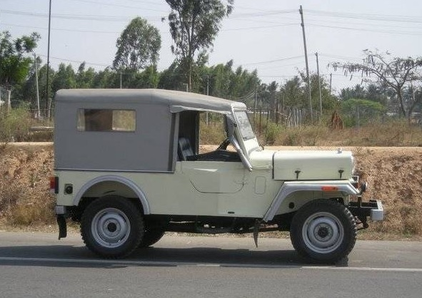 The Many Jeep Clones By Mahindra Stretching A Legacy