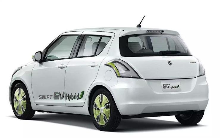 Coming Soon Maruti Suzuki Swift With A 48 2 Kmpl Mileage