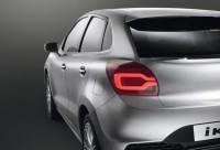 Maruti Suzuki iK-2 YRA Concept Hatchback Tail Lamp
