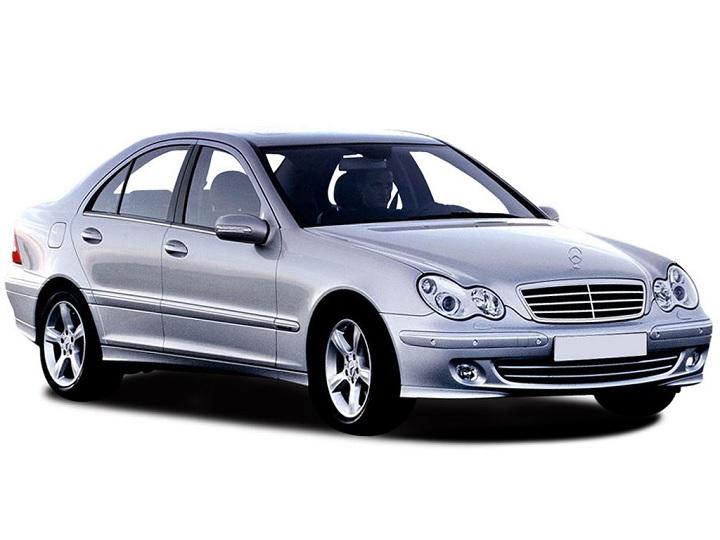 Mercedes C-Class 200 K 2004-2007