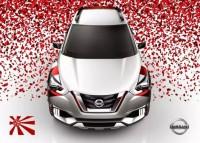Nissan Kicks Samba Concept SUV