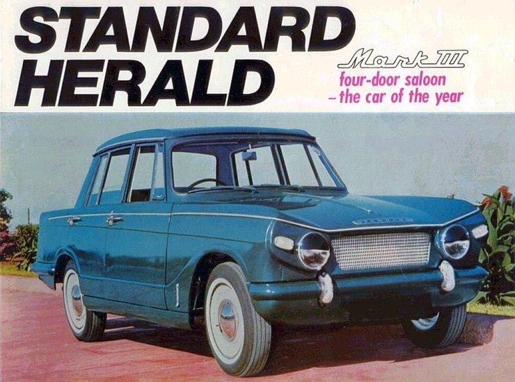 Standard Herald