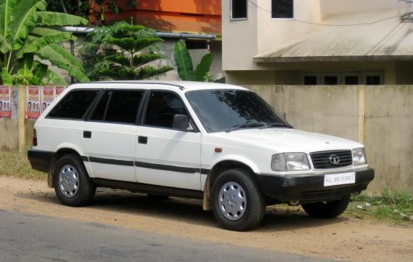 Old Rear Wheel Drive Cars In India