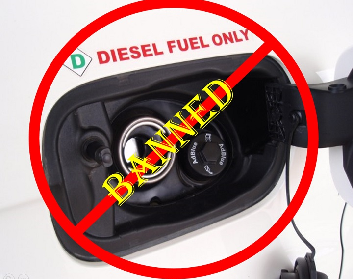7 reasons why car buyers are rejecting diesels for petrols. Black Bedroom Furniture Sets. Home Design Ideas
