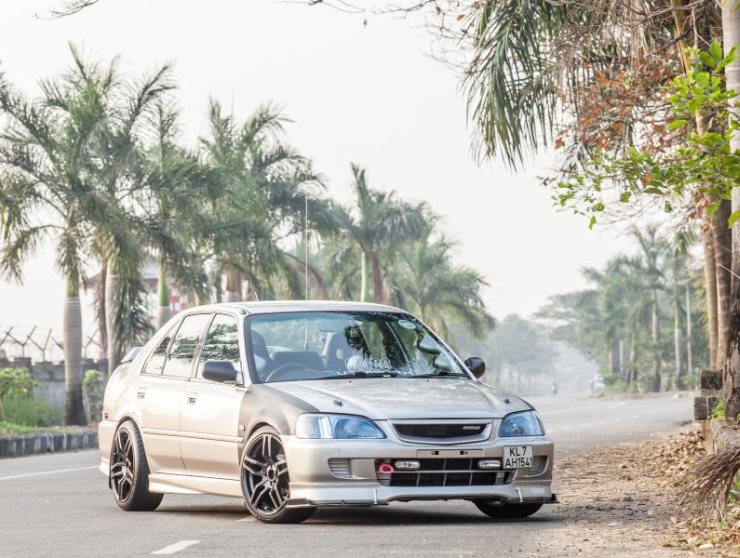 5 Pre Owned Modified Performance Cars In India