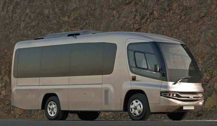 Continued: 10 Motorhomes That You Can Buy in India