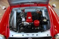 Fiat SB1100 Convertible Engine
