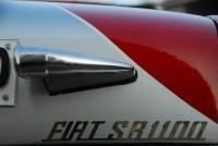 Fiat SB1100 Convertible