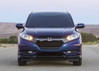 Honda HR-V SUV Front
