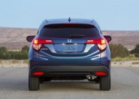 Honda HR-V SUV Rear