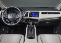 Honda HR-V SUV Dashboard